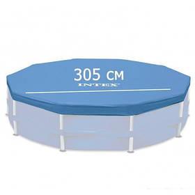 Тент для бассейна 28030
