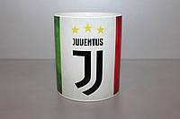 Чашка Ювентус