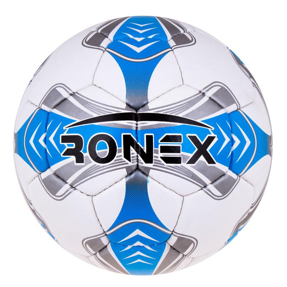 Мяч футбольный Grippy Ronex EGEO