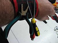 Магнитный браслет на руку для ремонта