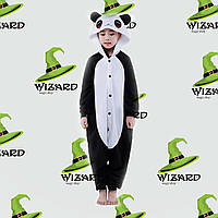 Кигуруми детский Панда