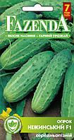 Огурец Нежинский 1 кг среднепоздний