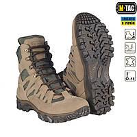M-TAC черевики зимові з утеплювачем MK.2W GEN.II ОЛИВА