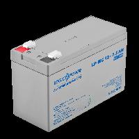 Аккумулятор для ИБП,мультигелевый, LP-MG 12 - 7,5 AH