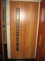 Двери Verto Гордана 1.1 цвет Ольха «Симплекс»