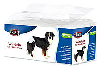 Trixie TX-23633 памперсы для собак (M)32-48 см 12шт