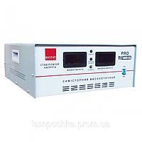 Стабилизатор напряжения 5000ВА SNC PRO однофазный цифровой Eltis