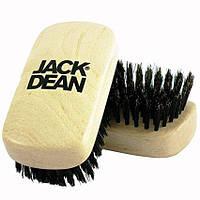 Denman Jack Dean Gentlemen's Military Hair Brush. Щетка для мужских причесок.