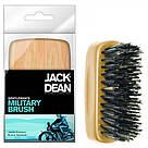 Denman Jack Dean gentlemen's Military Hair Brush. Щітка для чоловічих зачісок., фото 2