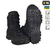 M-TAC черевики польові з утеплювачем MK.2W GEN.II ЧОРНІ