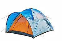 Распродажа!Палатка трехместная Coleman 1014 (Польша)