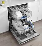 Советы по ремонту посудомоечной машины