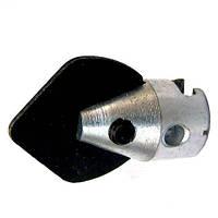 G.Drexl Пикообразный скребок 16/35 мм