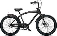 Велосипед круизер Nirve SKULLS 3-SPEED 2017