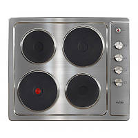 Варочная поверхность электрическая Ventolux HE604 1 (60 см, 4 зоны нагрева)