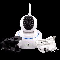 Поворотная камера,беспроводная WIFi-IP.GreenVision GV-068-IP-MS-DIG10-10 PTZ