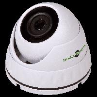 Антивандальная IP камера для внутренней и наружной установки Green Vision GV-072-IP-ME-DOS20-20