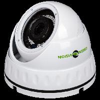 Камера видеонаблюдения антивандальная, AHD,для наружной установки GreenVision GV-022-AHD-E-DOA10-20