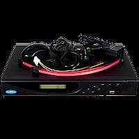 Видеорегистратор NVR для IP камер.GreenVision GV-N-G006/32