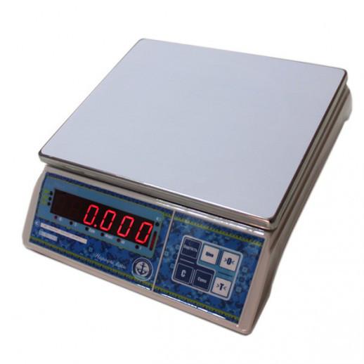 """Фасовочные весы """"Вагар"""" VW-LN LED 6 кг"""