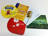 Подарок для офисных сотрудников! Коврик для мышки с печать логотипа компании или любого изображения.