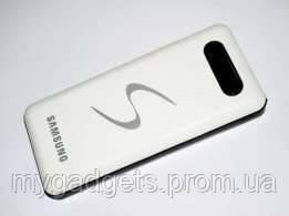 Samsung Powerbank 30000mAh 3 USB с экраном (white, black), фото 2
