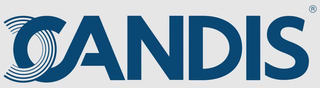 Логотип Кандис