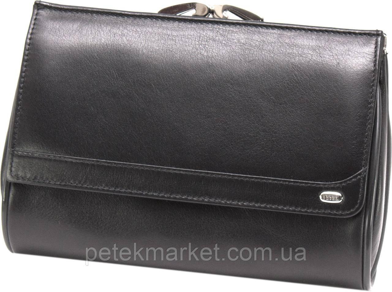 Косметичка PETEK 410 Черный (410-000-01)
