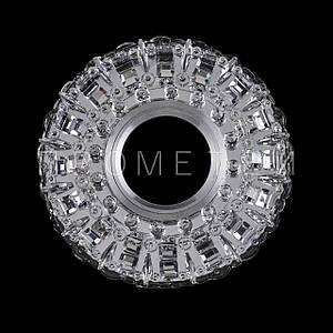 Точечный светильник Прометей с LED подсветкой MR16 P3-185
