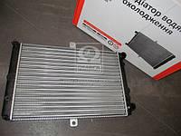 Радиатор охлаждения DAEWOO SENS (без кондиционера) <ДК>