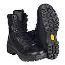 CRISPI черевики зимові OASI BLACK GTX, фото 5