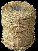 Канат сизальовий Ø 10,0 мм, фото 1