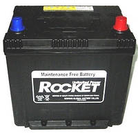 Аккумулятор Rocket 6СТ-65 R (75D23L) Asia Корея