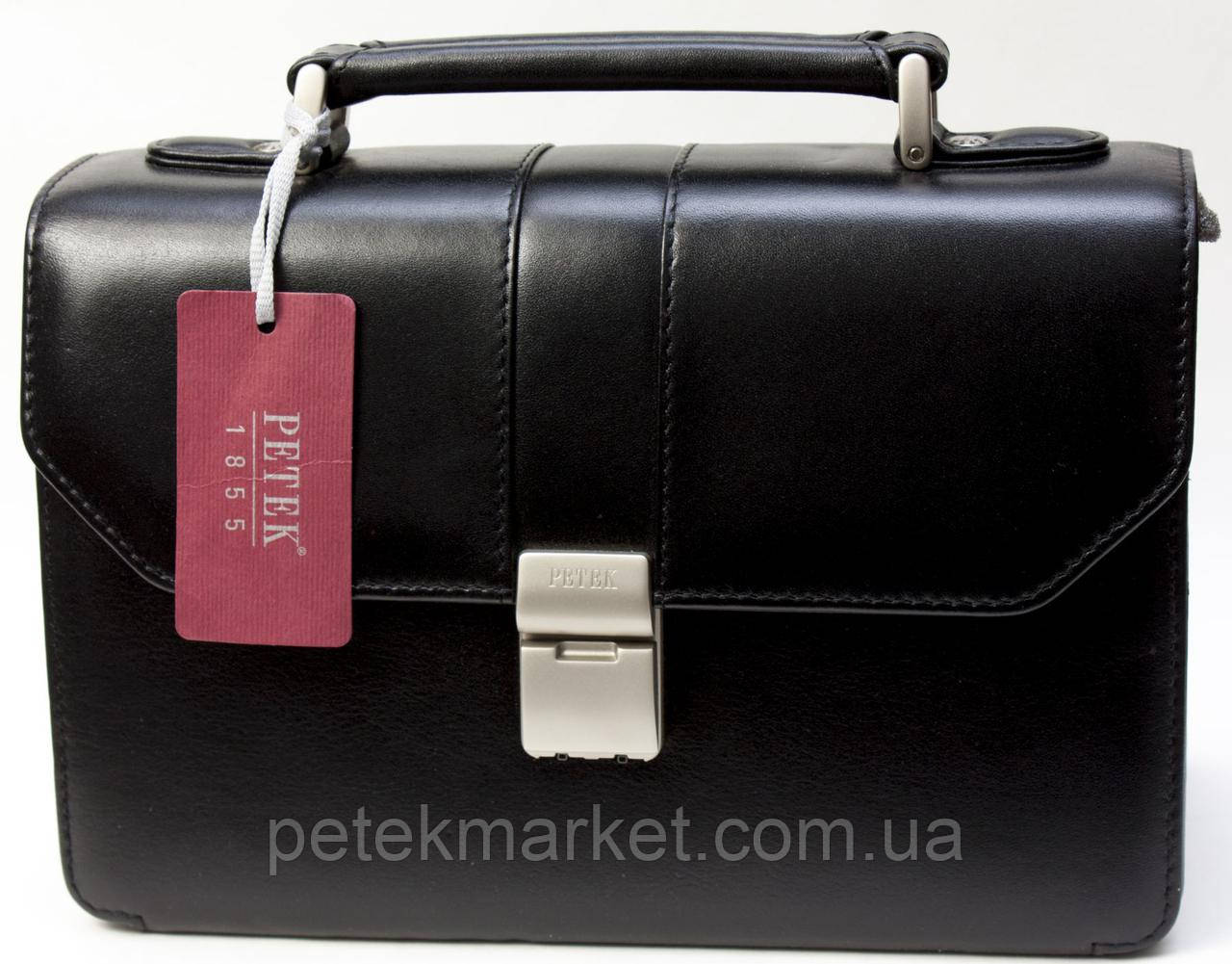 Барсетка PETEK 750 Черный (750-000-01)