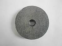 Круг абразивный из карбида кремния черного 54С ПП 100х20х20 80 ВТ
