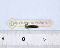 Болт крепления маслянного поддона на Renault Kangoo 01->2008  1.5dCi+1.6 16V — Renault (Оригинал) - 8200635079
