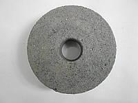 Круг абразивный из карбида кремния черного 54С ПП 150х32х32 80 ВТ