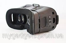 Очки виртуальной реальности с Bluetooth и тачпадом VR All in One RK A1, фото 3