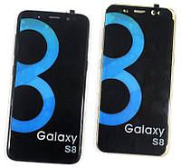 Мобильный телефон SAMSUNG Galaxy S8 edge Mini (Экран 4.9,Камера 16 МР, 2 ядер)