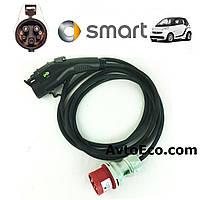Зарядное устройство для электромобиля Smart Electric Drive AutoEco J1772-30A