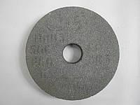 Круг абразивный из карбида кремния черного 54С ПП 150х20х32 25-40 СМ