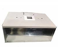 Инкубатор Наседка ИБМ - 100 оцинкованный корпус , с механическим переворотом яиц , аналоговый