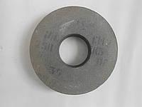 Круг абразивный из карбида кремния черного 54С ПП 200х40х76 25 СМ2