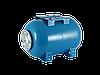 Гідроакумулятор Speroni AO 200 горизонтальний