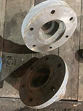 Муфта МУВП диаметр 350 мм под вал 80 мм