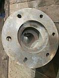 Муфта МУВП диаметр 350 мм под вал 80 мм, фото 2