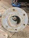 Муфта МУВП диаметр 350 мм под вал 80 мм, фото 3