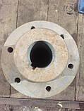 Муфта МУВП диаметр 350 мм под вал 80 мм, фото 4