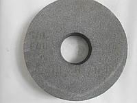 Круг абразивный из карбида кремния черного 54С ПП 250х40х76 40 СМ
