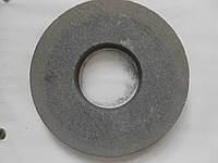 Круг абразивный из карбида кремния черного 54С ПП 300х32х127 40 С1